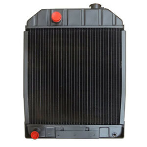D8nn8005pa Tractor Radiator Ford New Holland 200 2100 2300 2600 3000 3100 3300