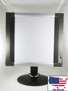 X Ray Film Viewer Led Screen Negatoscope 14 25x16 75 36 2x42 5 Cms Usa
