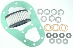 Kellogg 331 Hok 331 Ke Head Overhaul Kit Gaskets Valve Disc Air Compressor Parts