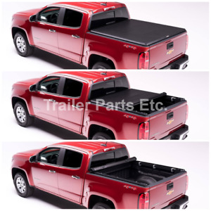 Truxedo Truxport Roll Up Tonneau Cover For 2007 2013 Gmc Sierra 6 6 Bed New