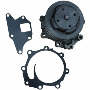 Fapn8a513dd Tractor Water Pump Ford New Holland 2000 3000 4000 2000 230a 231