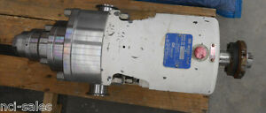 Gh Positive Displacement Rotary Pump Ghp 2020rv With Motor