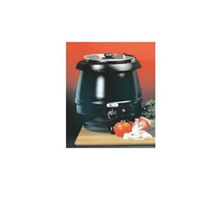 Soup Kettle Warmer 10 5 Quart Heater