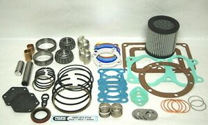 Quincy 350 13 19 Record Of Change Major Overhaul Kit Air Compressor Parts