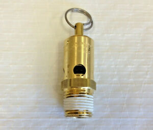 Air Compressor Part Sf50200 Saftey Relief Valve a Must Have