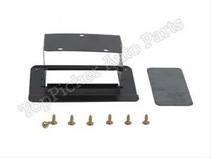 For 94 03 Chevy S10 Pickup Gmc Sonoma Tailgate Handle Relocator W F