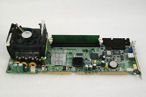 Adlink Nupro 840lv 51 41350 0a2 Sbc pc ipc Industrial Computer Tested Working