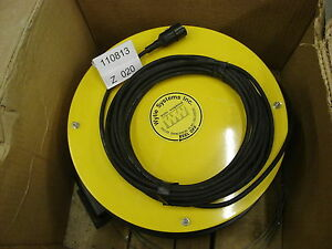 Wylie Weighload Cable Cord Reel New Z020