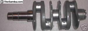Vw Volkswagen 86mm Crankshaft Forged Crank T1 Engine