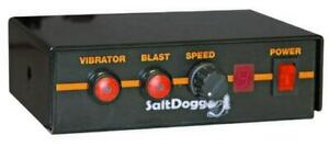 Saltdogg buyers Products 3011864 Variable Speed Controller For Tgs Spreaders