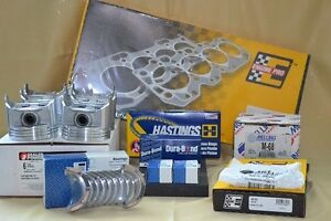 1998 2000 Volkswagen Vw 1984 2 0l Sohc L4 Non turbo Premium Engine Rebuild Kit