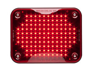 Whelen 900 Series Led Brake tail Light 90btt New