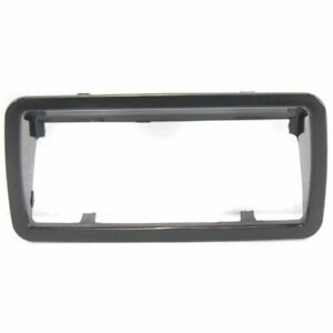 Gah010013 New Tailgate Handle Outer Chevy S10 Pickup Chevrolet S 10 Gmc Sonoma