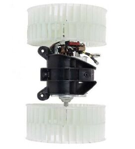 Coolxpert Hvac A C Heater Blower Fan Motor For Mercedes E Without Cabin Filter