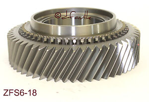 Ford F250 350 450 Zf S6 650 6 Speed 5th Gear Zfs6 18
