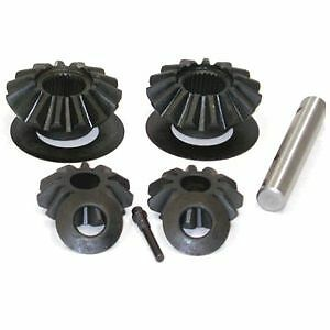 Yukon Replacement Standard Open Spider Gear Kit Dana 44 Non rubicon Jk W 30 Spl