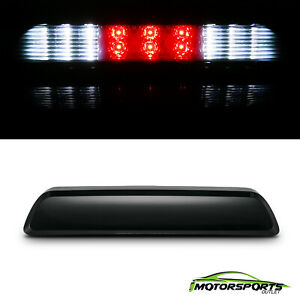 For 2007 2013 Toyota Tundra Smoke Led 3rd Third Brake Light 2009 2010 2011 2012