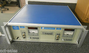 Transonic Systems Inc T206 Dual Channel Small Animal Blood Flow Meter