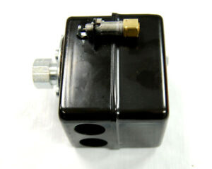 M1227 P14202a Champion Pressure Switch For 2 stage Air Compressors
