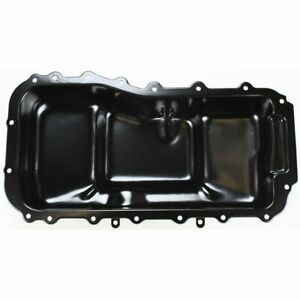New Oil Pan Town And Country Chrysler Pacifica Plymouth Voyager Grand 2000