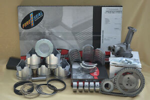 Ford Efi Engine In Stock | Replacement Auto Auto Parts Ready To Ship