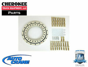 Auto Crane 480023010 Rotation Bearing Replacement Kit Replaces 480023002