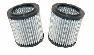 Solberg 19 Quincy 110377e100 Polyester Air Filter Elements 2 Pack