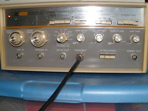 Bk Precision 3030 Sweep Function Generator Working Calibrated