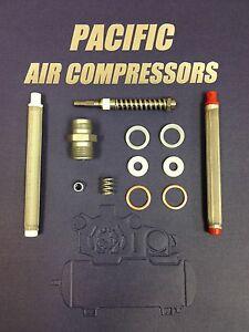 Airless Paint Sprayer 270957 Major Ovehaul Repair Kit For Wagner G 10 Spray Guns