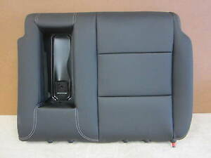2002 2006 Land Rover Freelander New Oem Rear Seat Cushion Hle001780puy 5215