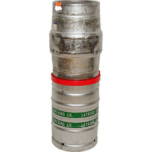 Keg Stacker Storage Draft Beer Equipment Organize Store Deliver Bar Pub