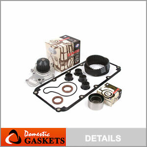 1995 Plymouth Dodge Neon Stratus 2 0l Timing Belt Gmb Water Pump Valve Cover Kit