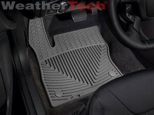 Weathertech All Weather Floor Mats Ford Focus 2012 2016 Grey