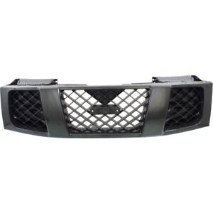 New Grille For Nissan Titan Armada 2005 2007