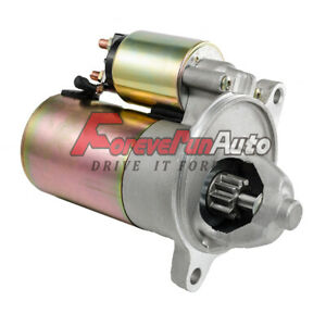 New Starter For Ford Mustang Ranger Mazda Truck 2 3l 3231