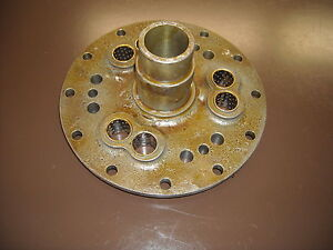 11410 Differential Hub Case 310 310c 310d 310f 310g 400 Crawler