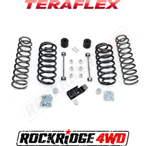 Teraflex 3 Lift Kit For 97 06 Jeep Wrangler Tj Lj 4x4 No Shocks