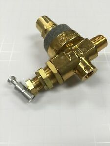 Bg2 hu95 115m Pilot Unloader Valve Air Compressor Parts