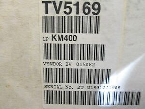 Lincoln Electrical Ac Motor Tv5169 15 Hp 1800 Rpm Odp Enclosure 3 Ph 230 460 V