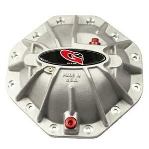 Chrysler 9 25 G2 Aluminum Differential Cover With Load Bolts Jeep Dodge 4x4