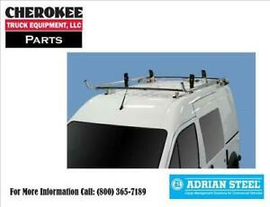 Adrian Steel 63 tc Double Grip lock Ladder Rack For Ford Transit Connect