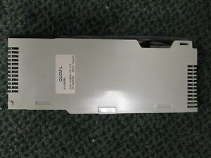 Schneider Electric Universal Comms Plc Card Qucm l Used