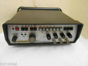 Bk Precision 3017a 2mhz Sweep Function Generator
