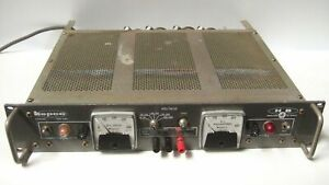 Kepco Hb8am Regulated Dc Power Supply 0 800 Milliamperes 0 400 Volts