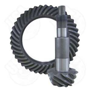 Usa Standard Ring Pinion Gear Set For Dana 70 In 5 86 Ratio Chevy Dodge Ford