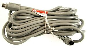 New Allen Bradley 2711 cbl hm05 Ser C Comms Cable For Panelview 300 2711cblhm05