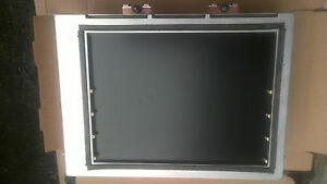 Ncr Atm Lcd 12 1 Inch Sunlight Readable Xga Auto P n 009 0020306
