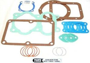 Quincy Complete Gasket Kit 5517 For Pump 325 Record Of Change 6 To 8