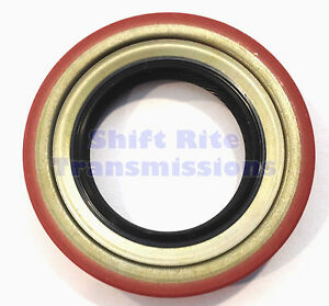 Extension Housing Seal C4 C5 Aod Rear Transmission Tail Output Ford Mustang