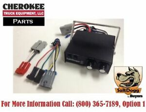 Saltdogg buyers Products 3016212 Digital Controller Kit For 92440ssa 1400600ss